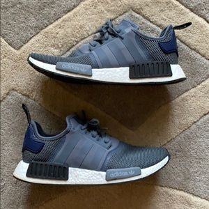 Men's Adidas NMD R1 size 10 shoes